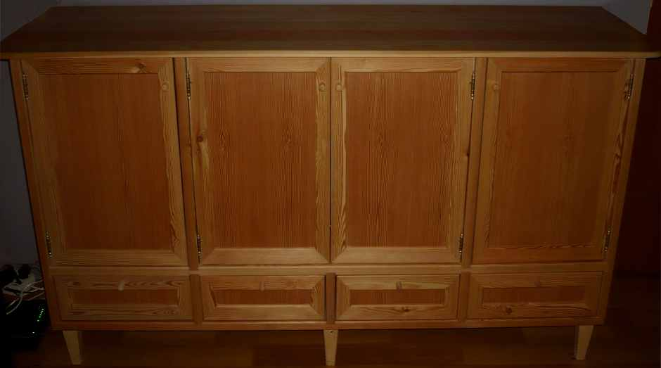 dressoir kast