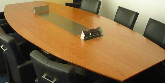 vergadertafel