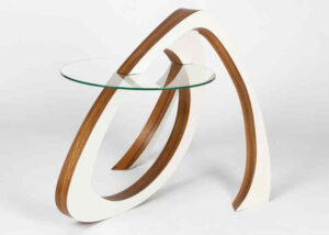 tafel hout object